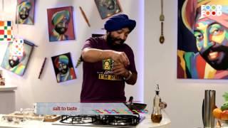 Turban Tadka   Easy Pumpkin Ki Sabzi Recipe by Chef Harpal Sokhi   Quick & Easy Recipes