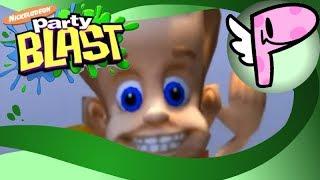 Nickelodeon Party Blast- Full Stream [Panoots]