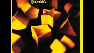 genesis thats all with lyrics