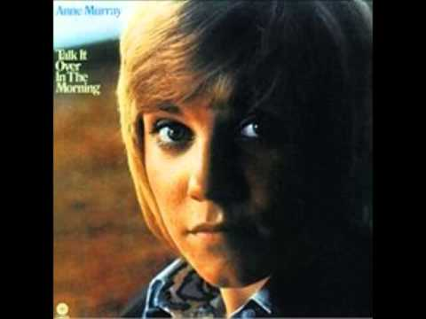 Anne Murray- Most Of All