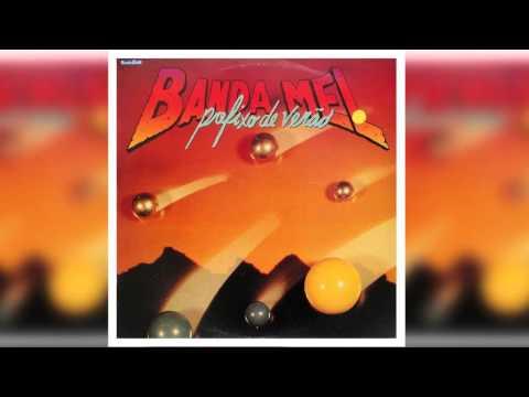 Banda Mel Ao Vivo - CD Completo HD