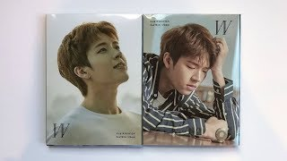 Woohyun is finally back and i cant stop freaking out about this album 😅 its literally so perfect. sorry for all of the fangirling in advance lol purchased fr...