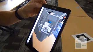 Solid Edge 2020 Trick and Tip: Augmented Reality Video Thai