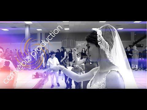 Emine & Mehmet- 04.11.2017 - Grup YÖREM - Pazarcik - Milano - cemvebiz production®