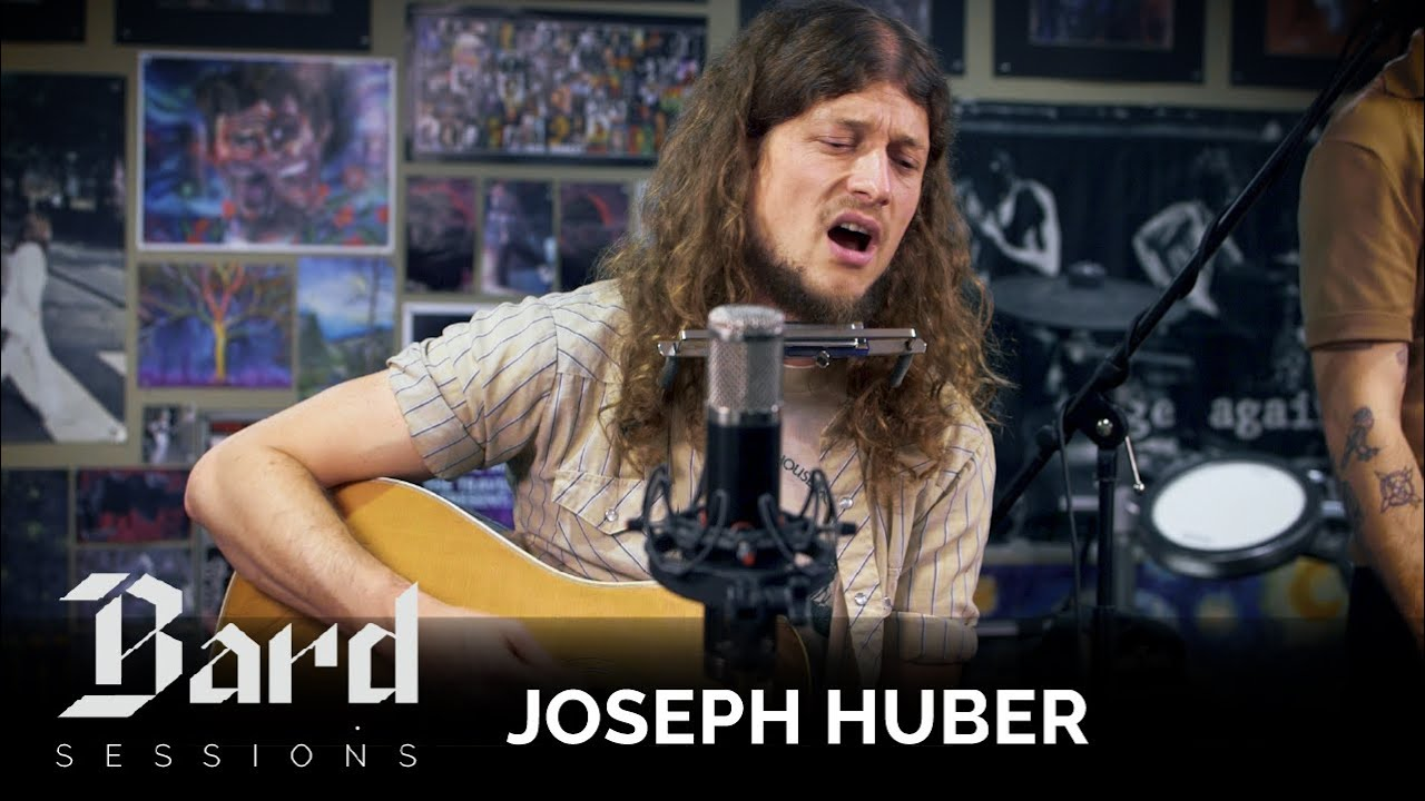 Joseph Huber | When the Waters Were One || Bard Sessions