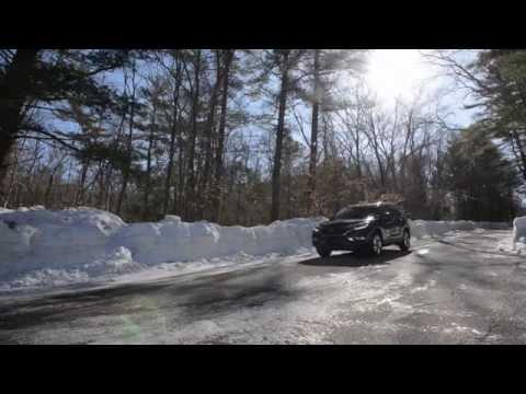 2015 Honda CRV AWD Touring Carsmart review