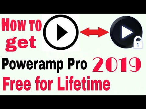 How To Install Poweramp Full Version For Free 2018  No Root 100% Working | CircleBD