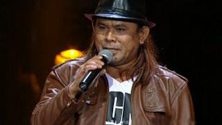 """Lagu Karo """"Turi turin nggeluh"""" Covered By Eric Sihotang"""