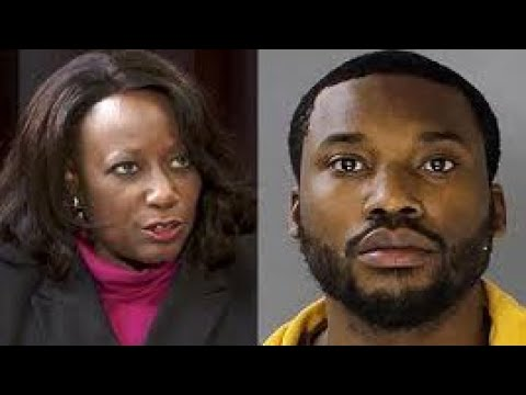 Download Youtube: This Video Proves Judge Genece Brinkley Was Out To DESTROY MEEK MILL!