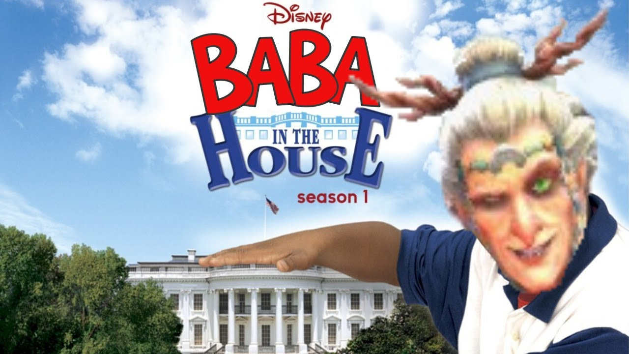 SMITE - Baba In The House