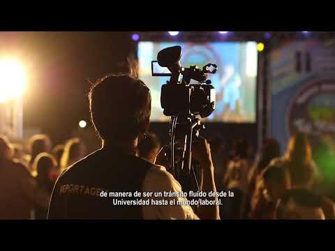 Karim Gálvez: Directora Periodismo UDD Santiago