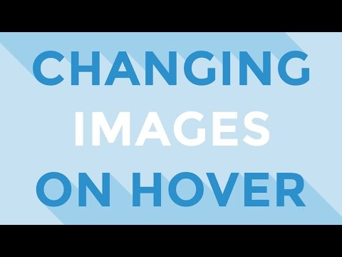 JavaScript : Changing images on hover