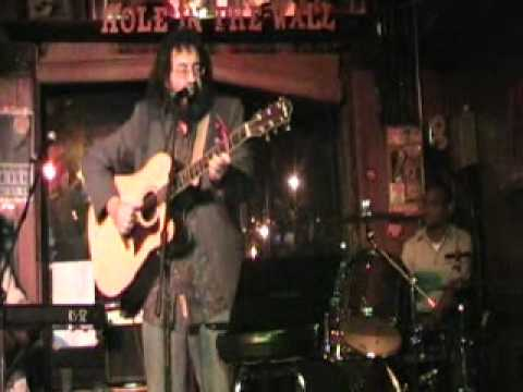 SMALL TOWN HERO - Guy Schwartz performs Blaze Foley