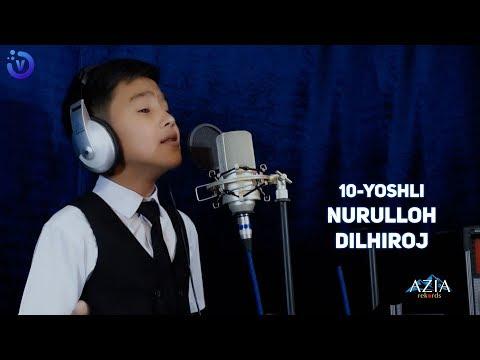 10-yishli Nurullox Valijonov - Tanovar | Нуруллох Валижонов - Тановар
