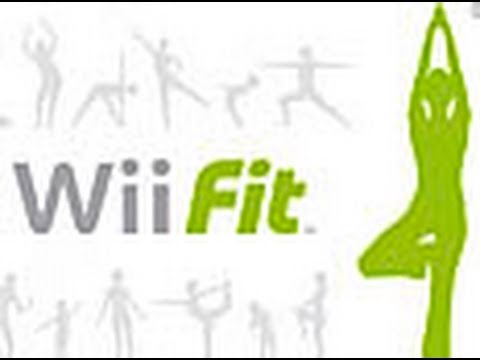 CGR Undertow Wii FIT for Nintendo Wii Video Game Review