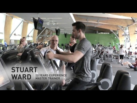 Ucd Sport Fitness Level Personal Trainer Course