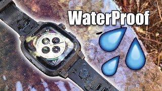 Best Waterproof Case For The Series 4-5 Apple Watch
