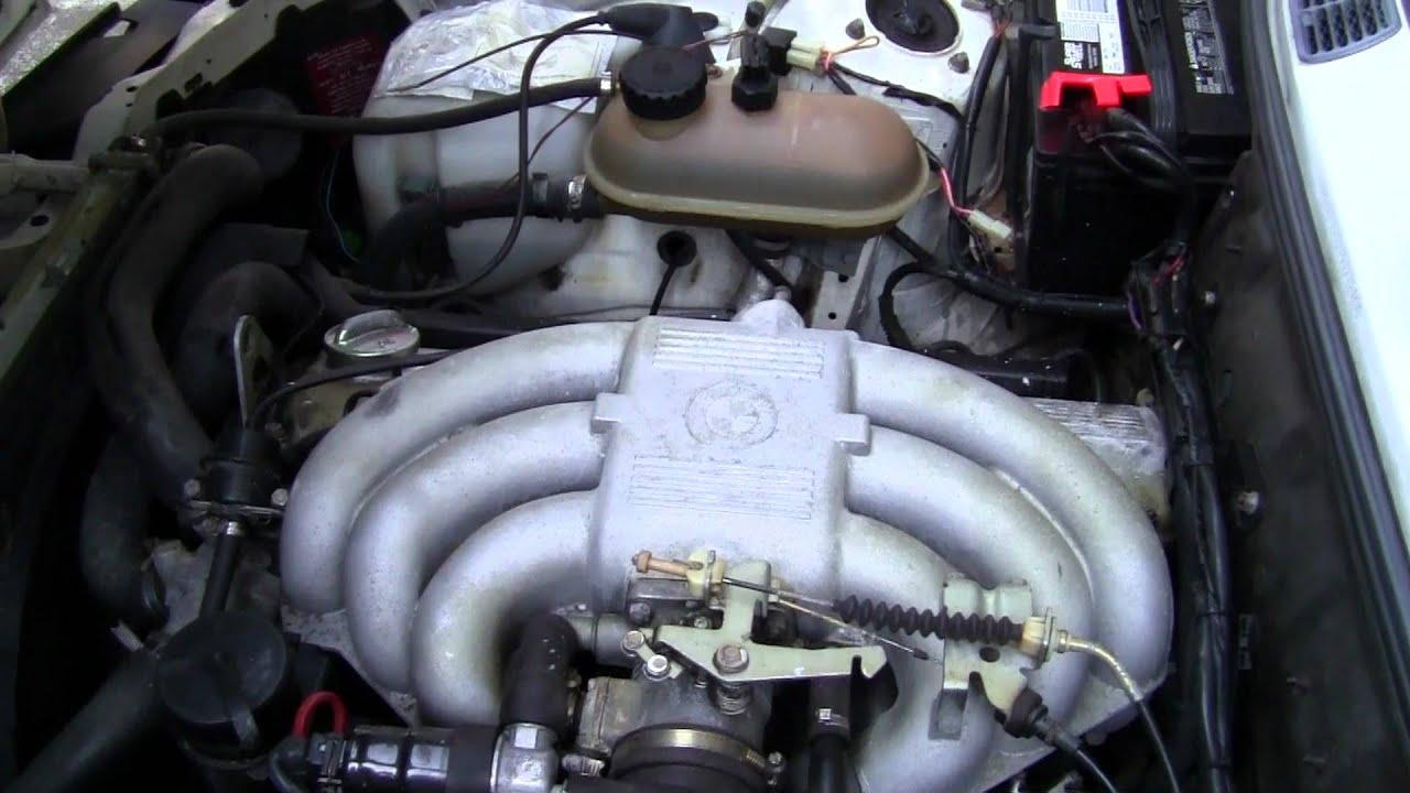 BMW I YouTube - 325i bmw engine