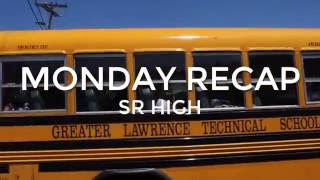 SNEMN Senior High 2016 - Monday Recap