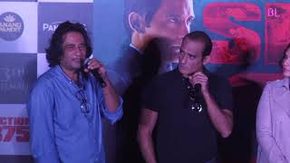 Section 375 Trailer Launch | Akshaye Khanna, Rich Chadda, Rahul Bhat | Uncut Part2