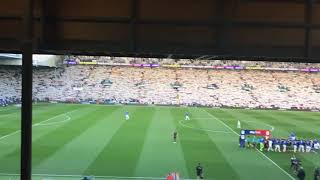 Leeds United Fans -  Marching On Together Chant