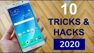 Top 10 Android Hacks You Can Do Without Rooting Your Phone