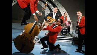 Watch Bill Haley  His Comets Train Of Sin video