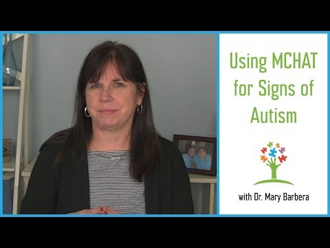 How To Recognize Autism Signs In Toddlers With The M-CHAT