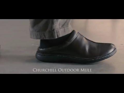 samuel windsor outdoor mules