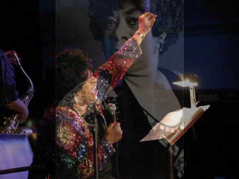 Ruth Brown - Tears In Heaven