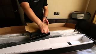 Розпакування та складання Hatsan Escort Aimguard кал. 12/76 стовбур 510мм