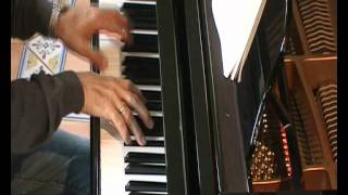 Allemande W.A.Mozart KV399