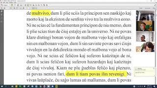 04 | La Sotesana Instruo de Ŭonbulismo | 에스페란토 원불교 대종경 공부 (zoom)