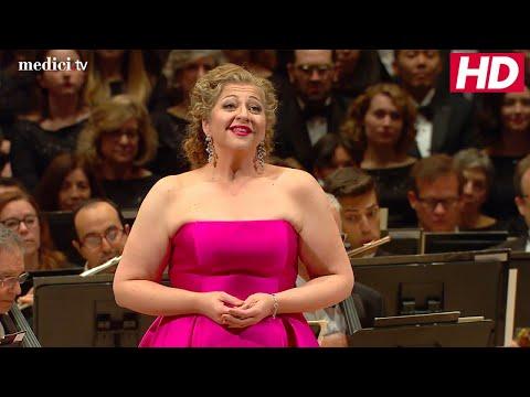 Christine Goerke and Marco Armiliato - Strauss: Ariadne Auf Naxos