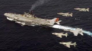 双航母对印度海军有何实际意义?