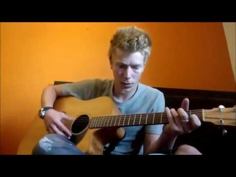 I\'ll Try Anything Once Acoustic Cover - YouTube