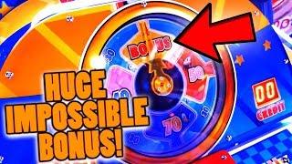 I Almost Never Win This Big Arcade Jackpot At Round 1 Arcade! ArcadeJackpotPro