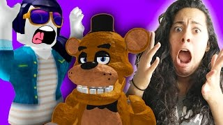 Scary Roblox Jumpscare Halloween Games!! (Mystery Gaming)