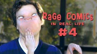 Rage Comics - In Real Life 4