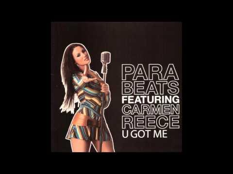 Carmen Reece & Para Beats - U Got Me (D'explicit Grime Remix)