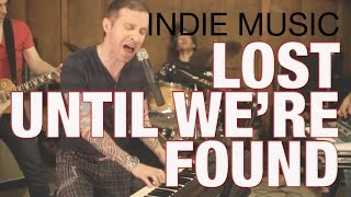 Indie Music - DSimone - Lost Until We