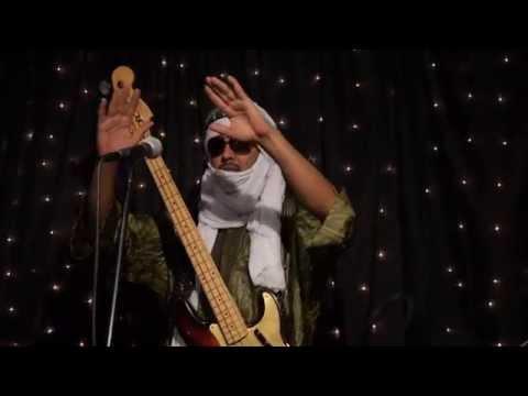 Tinariwen - Tahalamot (Live on KEXP)