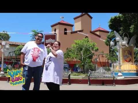 """""""QUE CHIVO EL SALVADOR""""- TECOLUCA SAN VICENTE"""