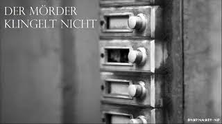 Krimi Hörspiel - Der Mörder klingelt nicht - Hans Häußler