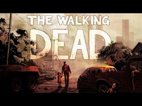 Download The Walking Dead: Full Season 1 All Cutscenes (Remastered Collection) Telltale Games