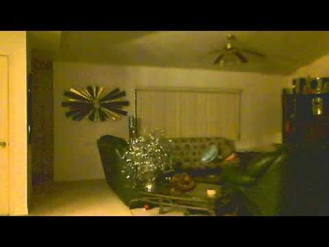 Ghost In My Living Room Part 35