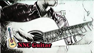 Tết xa guitar cover