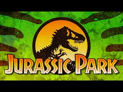 Jurassic Park - Pushing The Limits of Visual Effects