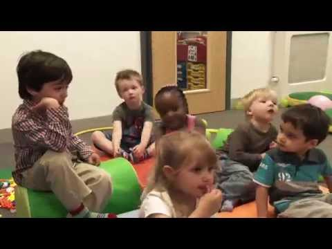 Video Production Wells - St Georges Nursery