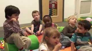 St George's Nursery Schools
